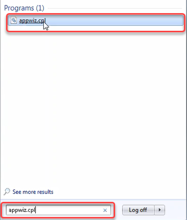 How to install webroot