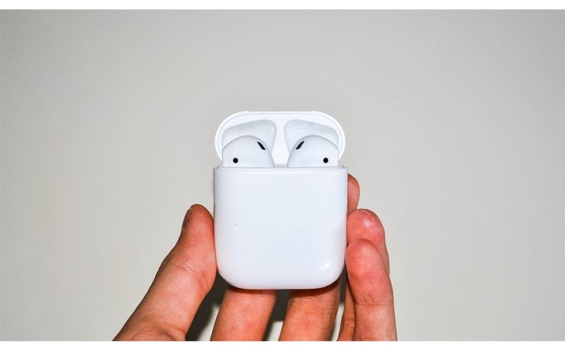 How to Connect AirPods to iPhone