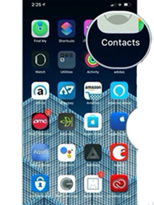 How to Add Contacts
