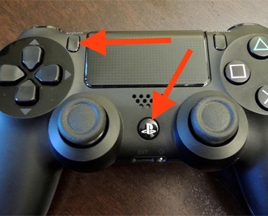 How to Connect PS4 Controller to Phone