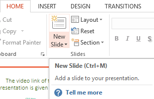 PowerPoint Office
