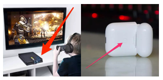 How to Connect AirPods on Tv