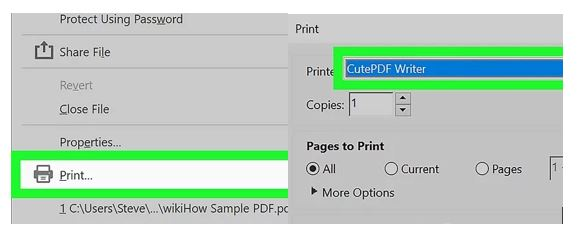 How to Delete a Page in PDF