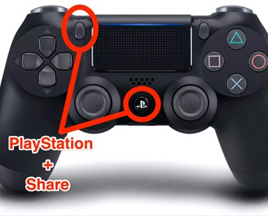 How to Connect PS4 to iPhone or iPad